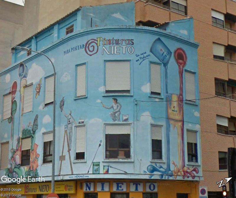 STREET VIEW : les façades de magasins (Monde) - Page 12 Zzz136