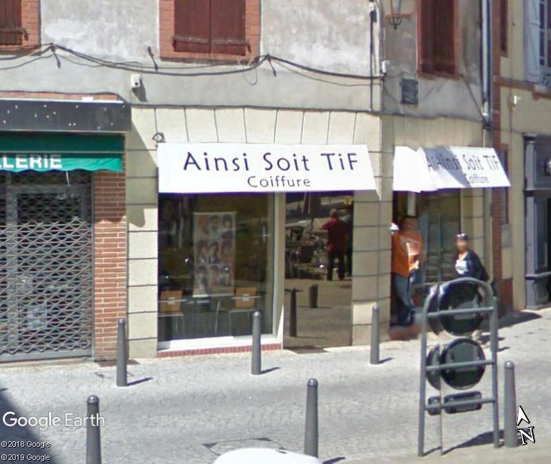 STREET VIEW : les façades de magasins (France) - Page 16 Zzz153