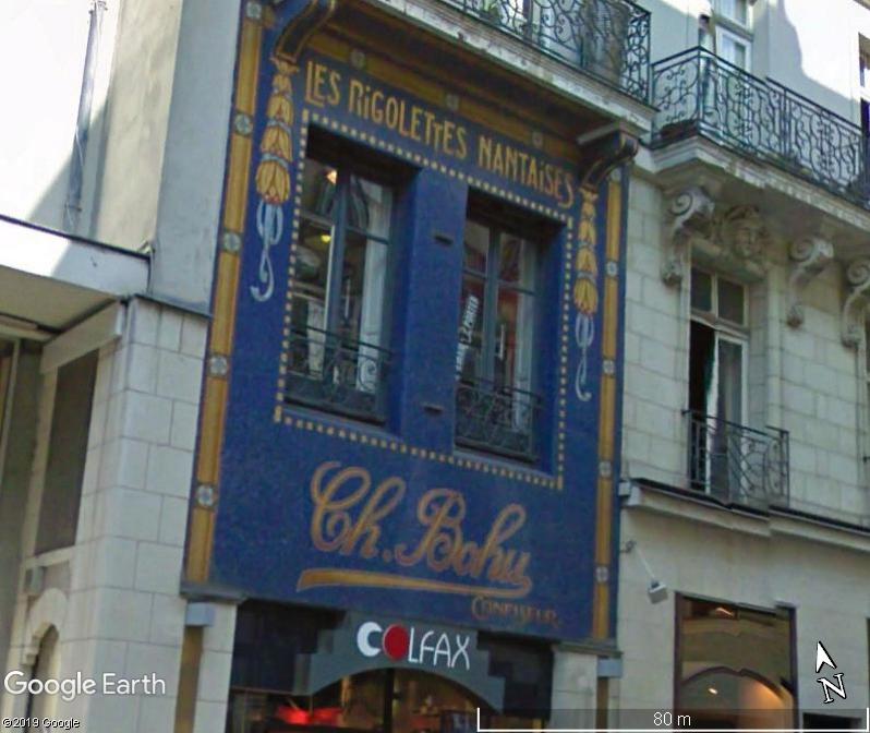 STREET VIEW : les façades de magasins (France) - Page 16 Zzz158