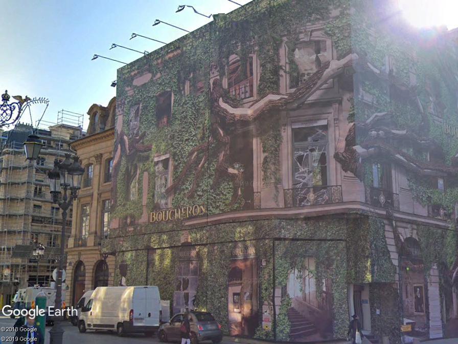 STREET VIEW : les façades de magasins (France) - Page 16 Zzz174