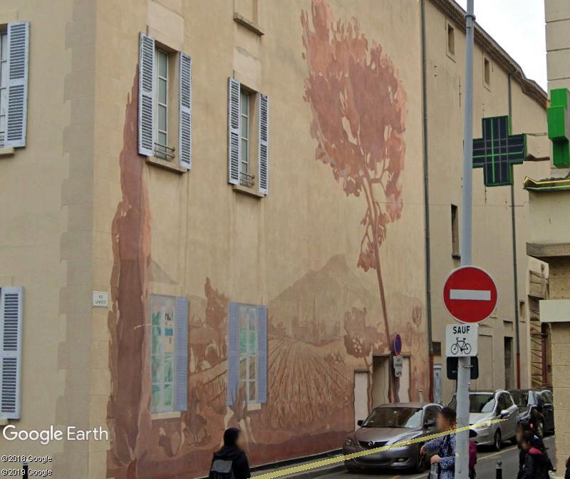 STREET VIEW : les fresques murales en France - Page 25 Zzz187