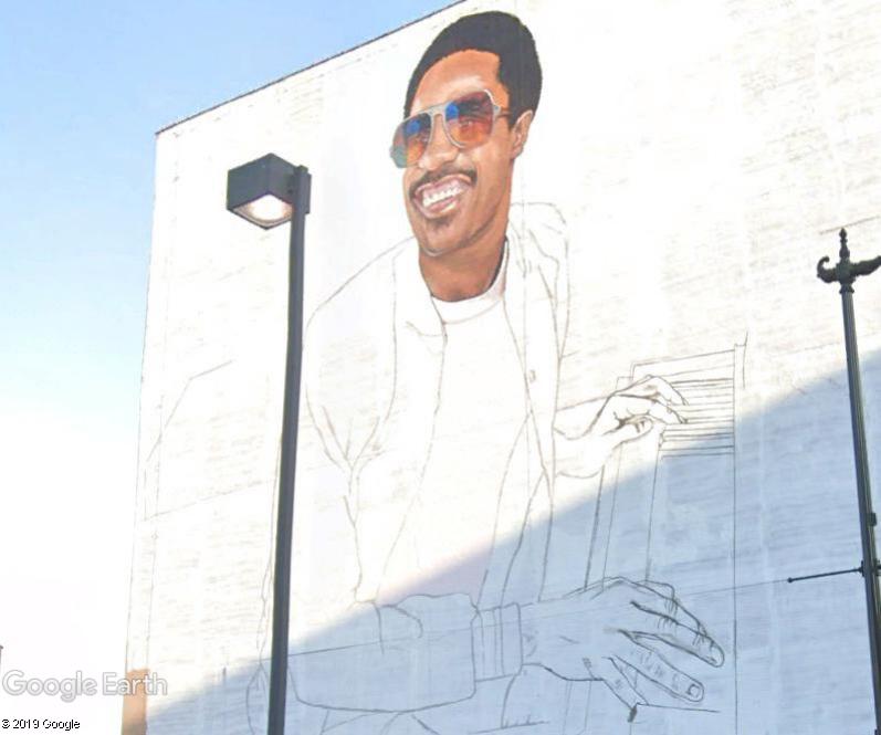 STREET VIEW : les fresques murales - MONDE (hors France) - Page 24 Zzz196