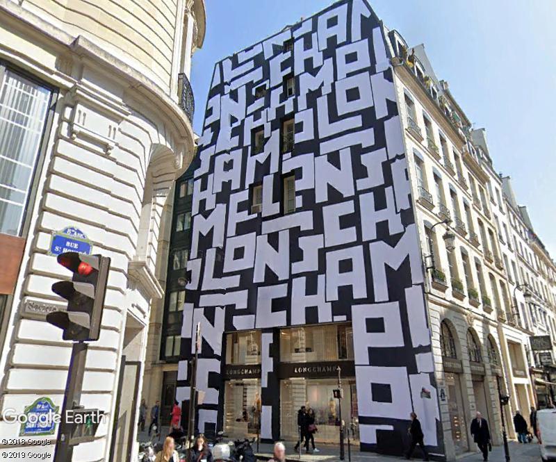 STREET VIEW : les façades de magasins (France) - Page 16 Zzz207