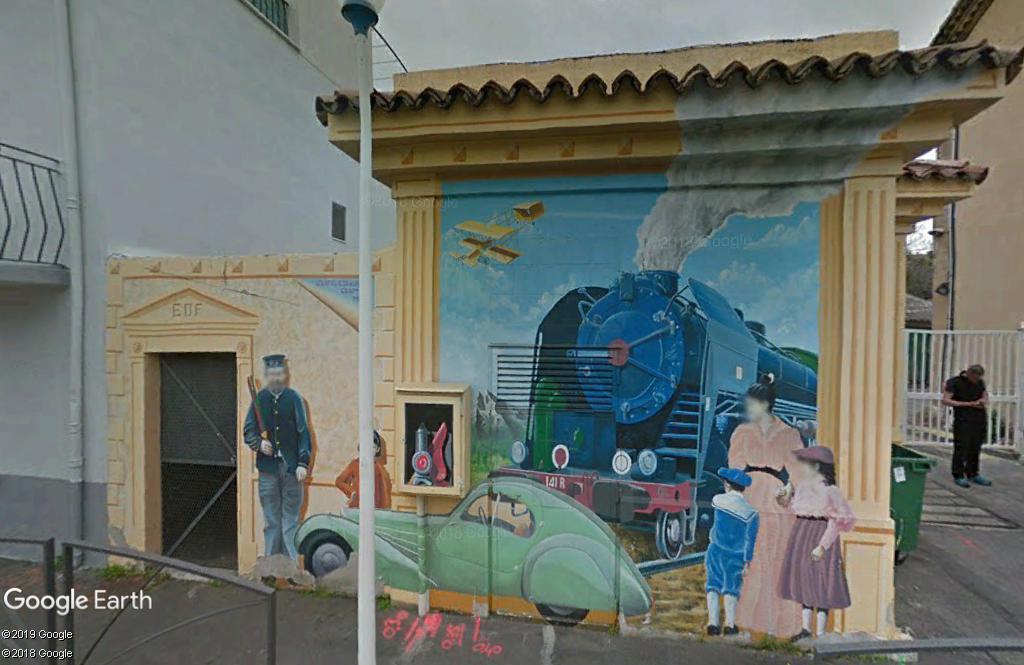 STREET VIEW : les fresques murales en France - Page 25 Zzz209