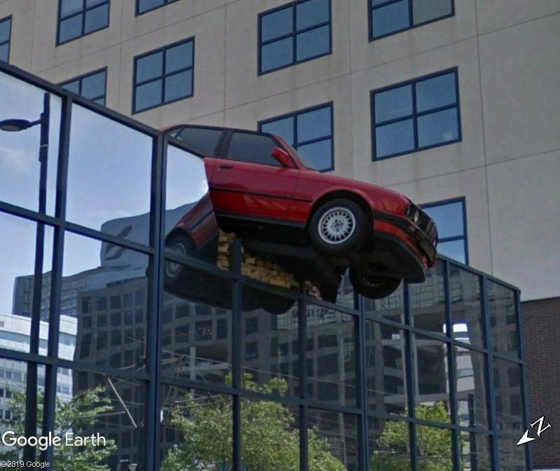 """ Allo , heu ... tu ne me croirais pas si je te disais où se trouve ta voiture ... "" Zzz210"