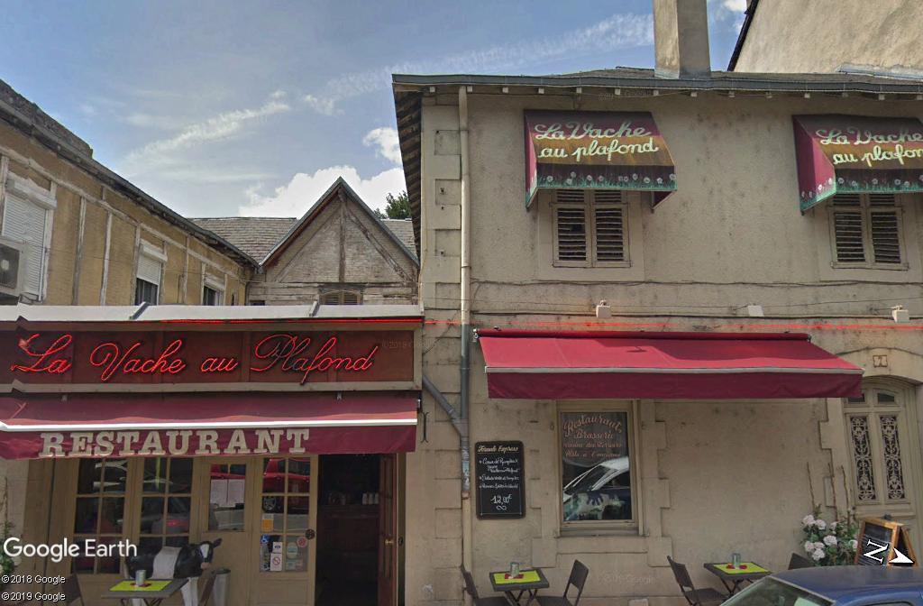 STREET VIEW : les façades de magasins (France) - Page 15 Zzz218