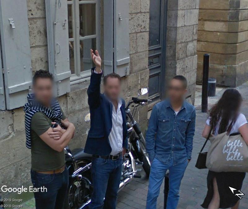 STREET VIEW : un coucou à la Google car  - Page 49 Zzz229