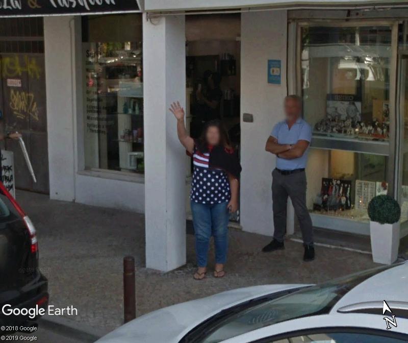 STREET VIEW : un coucou à la Google car  - Page 49 Zzz231