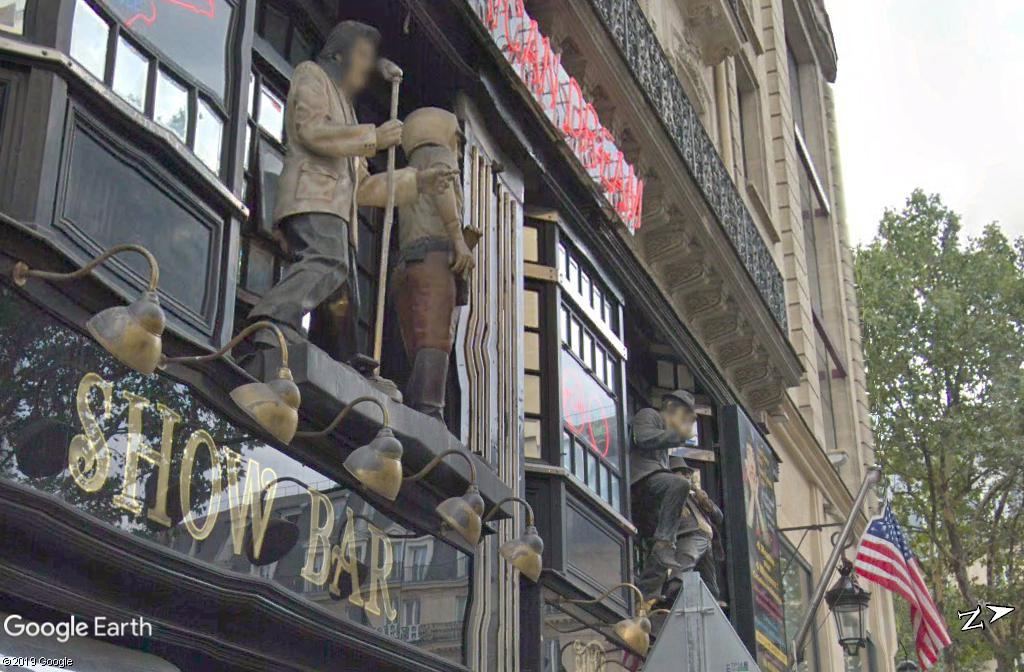 STREET VIEW : les façades de magasins (France) - Page 16 Zzz232