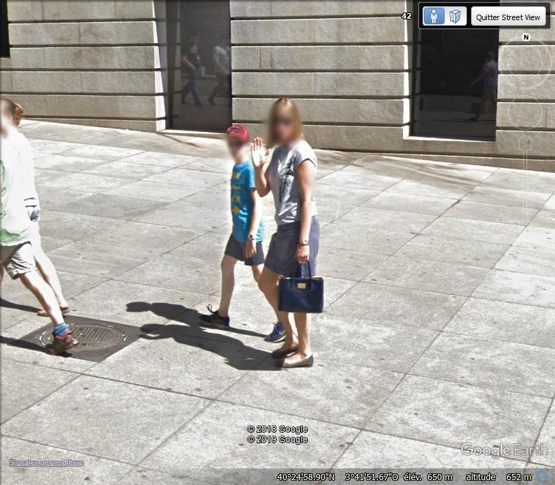 STREET VIEW : un coucou à la Google car  - Page 51 Zzz249