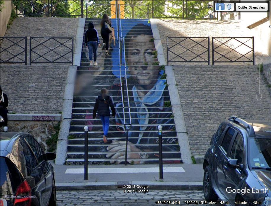 Les escaliers du monde (sujet participatif) - Page 5 Zzz271