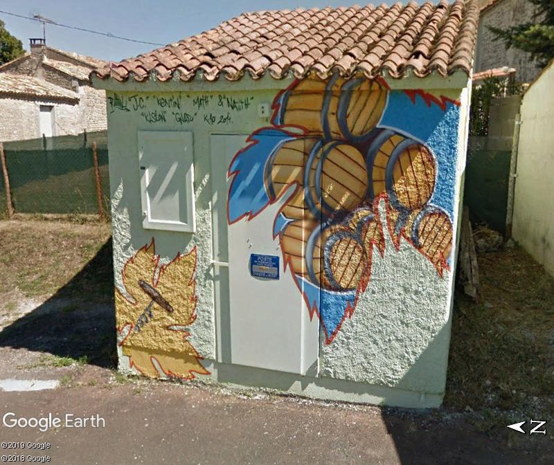 STREET VIEW : les fresques murales en France - Page 23 Zzz45