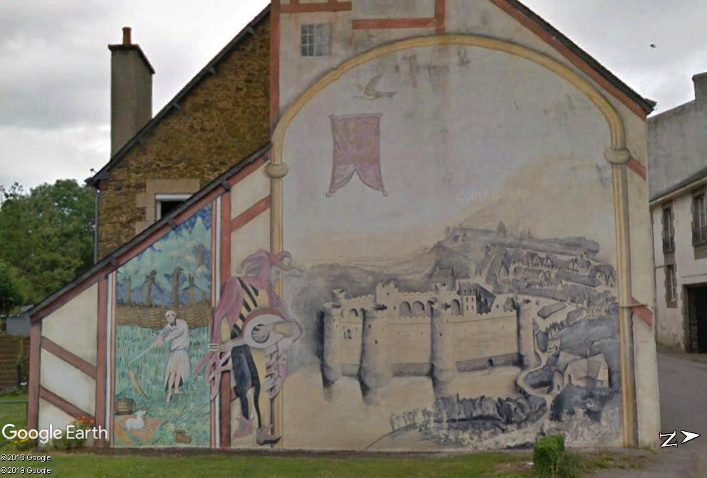 STREET VIEW : les fresques murales en France - Page 23 Zzz63