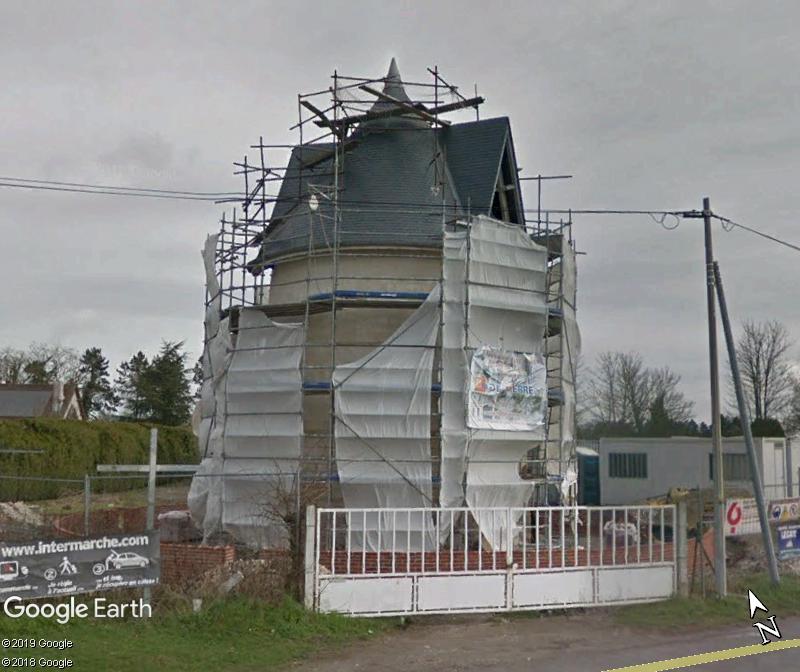 [Bientôt visible sur Google-Earth] Moulin à vent Zzz69