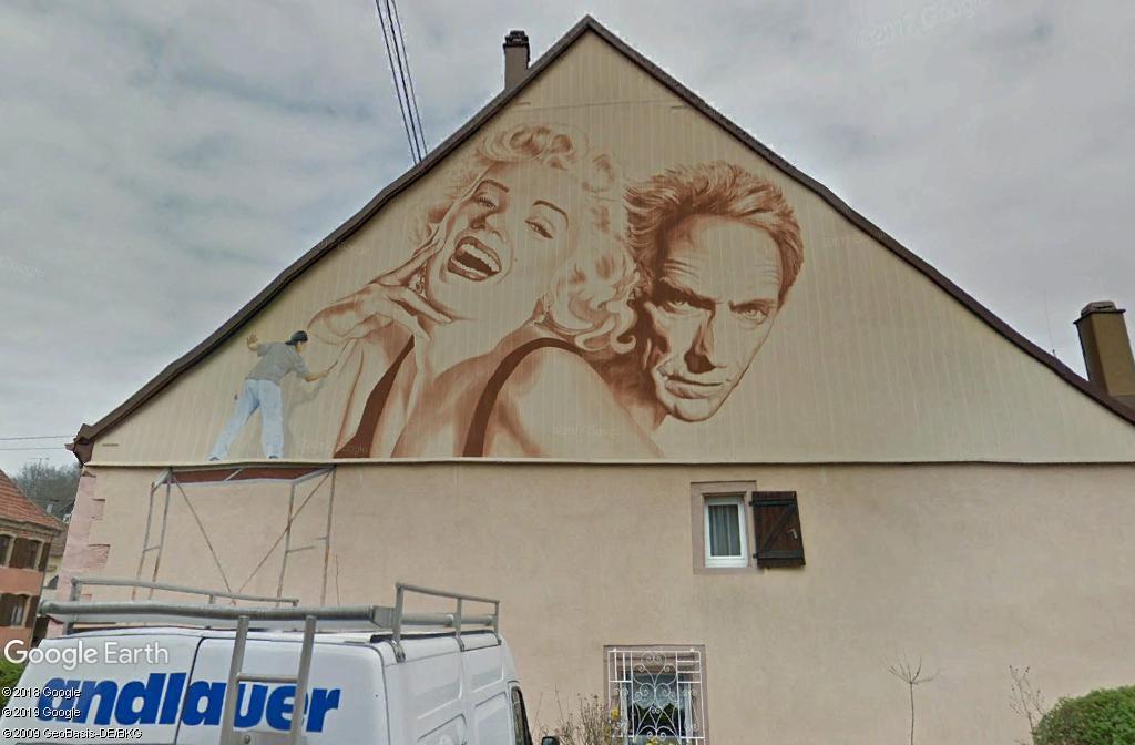 STREET VIEW : les fresques murales en France - Page 24 Zzz81