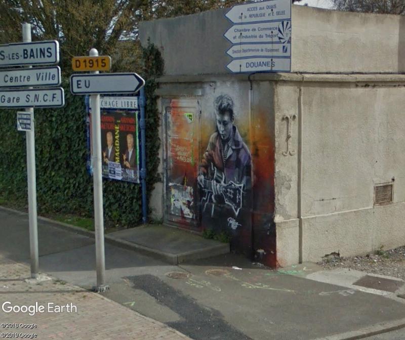 STREET VIEW : les fresques murales en France - Page 24 Zzz82