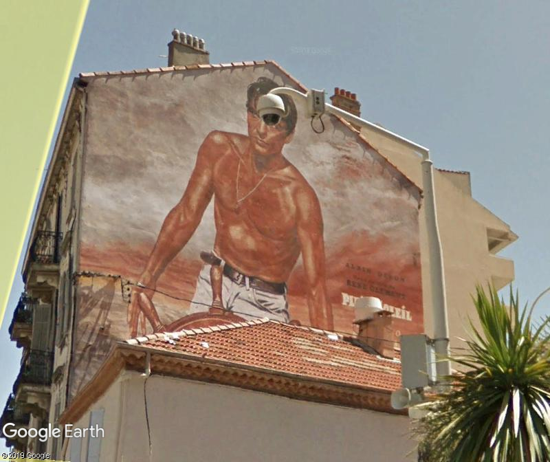 STREET VIEW : les fresques murales en France - Page 24 Zzz88