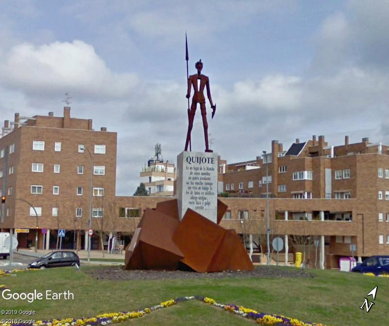 Don Quichotte en Espagne Zzzz112