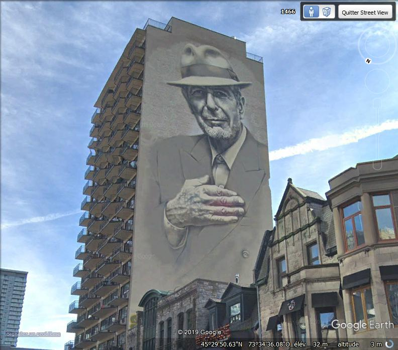 STREET VIEW : les fresques murales - MONDE (hors France) - Page 25 Zzzz34