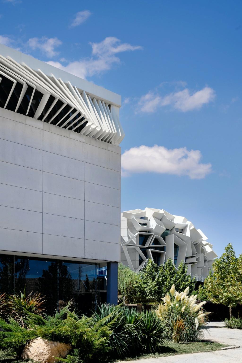 Centre d'exposition Greenland - Sadra - Iran Zzzz60