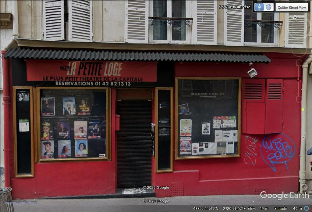 STREET VIEW : les façades de magasins (France) - Page 18 Zzzz63