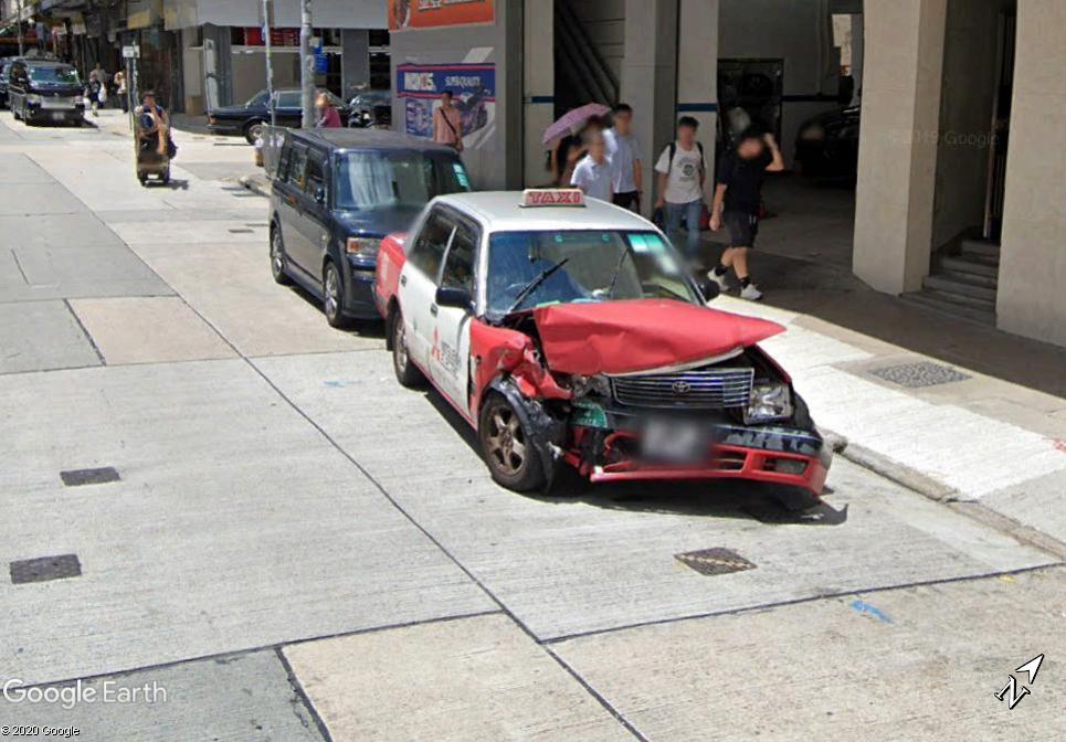 STREET VIEW : les accidents de circulation - Page 4 Zzzz68