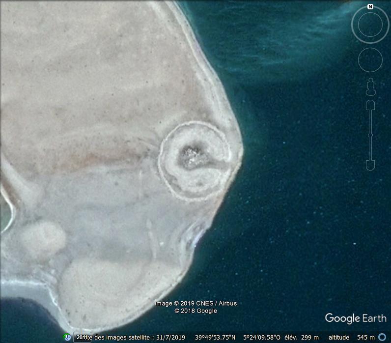 Peut-être un jour sous GE?  Le Dolmen de Guadalperal - Espagne Zzzzzz10