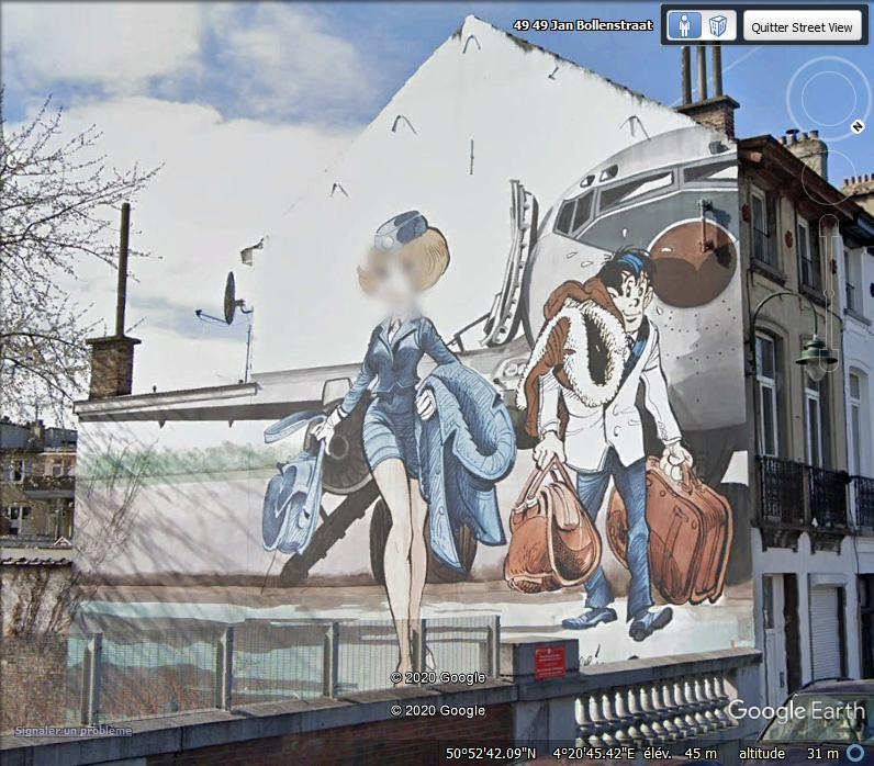 STREET VIEW : les fresques murales - MONDE (hors France) - Page 25 Zzzzzz19