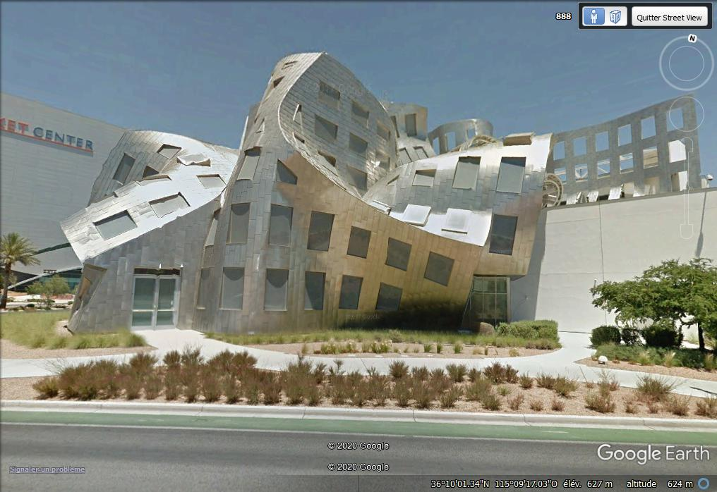 Les réalisations architecturales de Frank Gehry Zzzzzz22