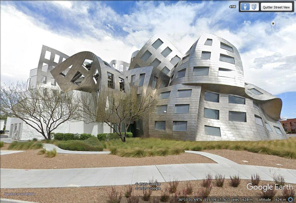 Les réalisations architecturales de Frank Gehry Zzzzzz23