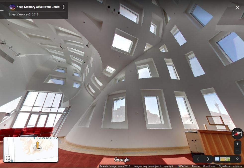 Les réalisations architecturales de Frank Gehry Zzzzzz24