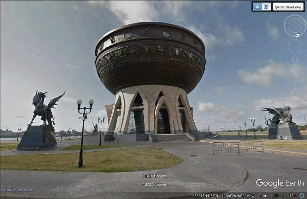 Le Centre Familial de Kazan - URSS Zzzzzz33
