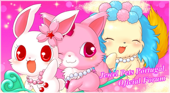JewelPets Portugal