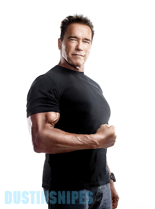 I ll be back:Arnold post.... Arnold12