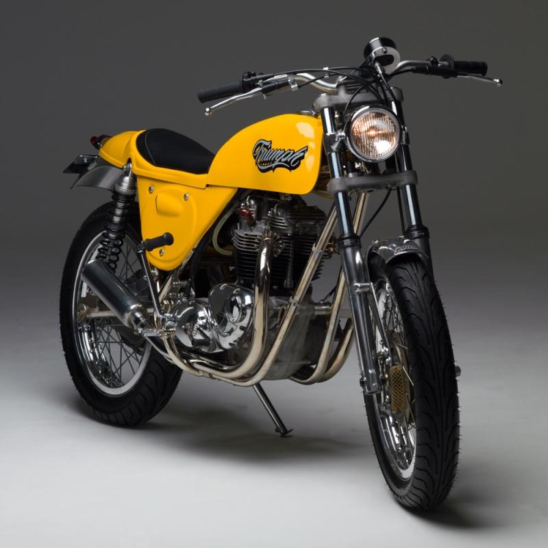 La vie de la  moto.... Marco10