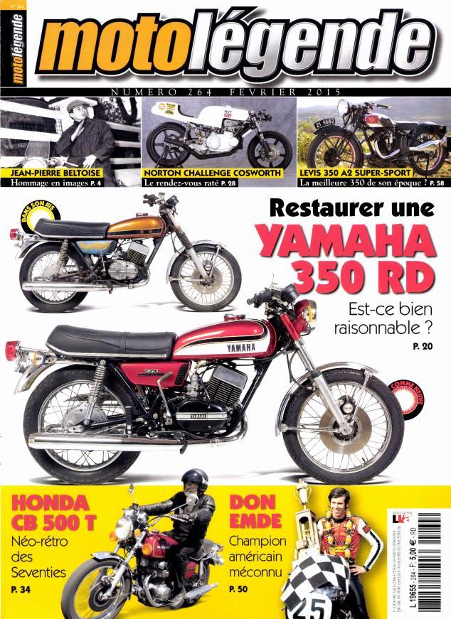 Moto légende:Yamaha RD 350 à air.... Moto_l10