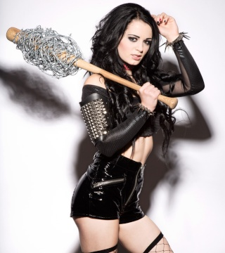 Music of WWE.... Paige10