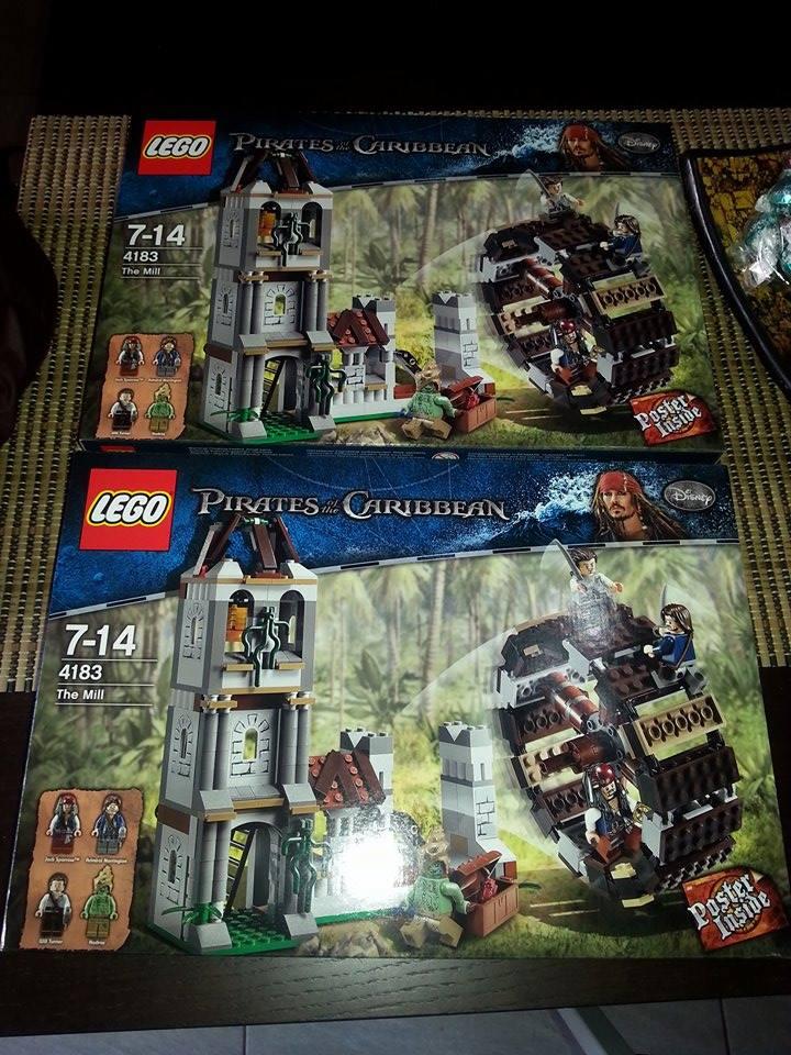 CERCO LEGO !!! 10859710
