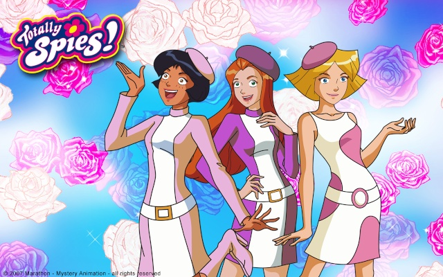 Totally Spies ! [2001][S.Anim] 11-12810