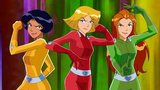 Totally Spies ! [2001][S.Anim] 51b28710