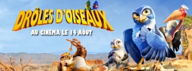 Drôles d'oiseaux [2012][F.Anim.] 94190010