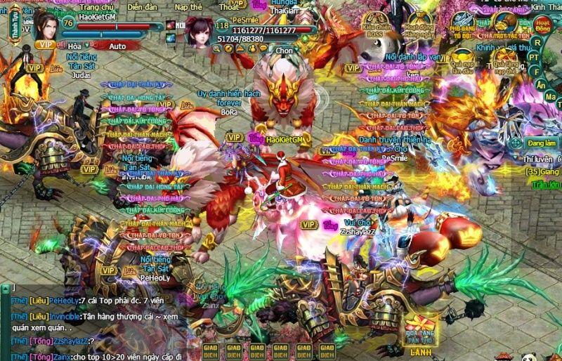 Webgame HaoKiet.net Tưng bừng khai mở server mới 10 sáng 27/7 97125210