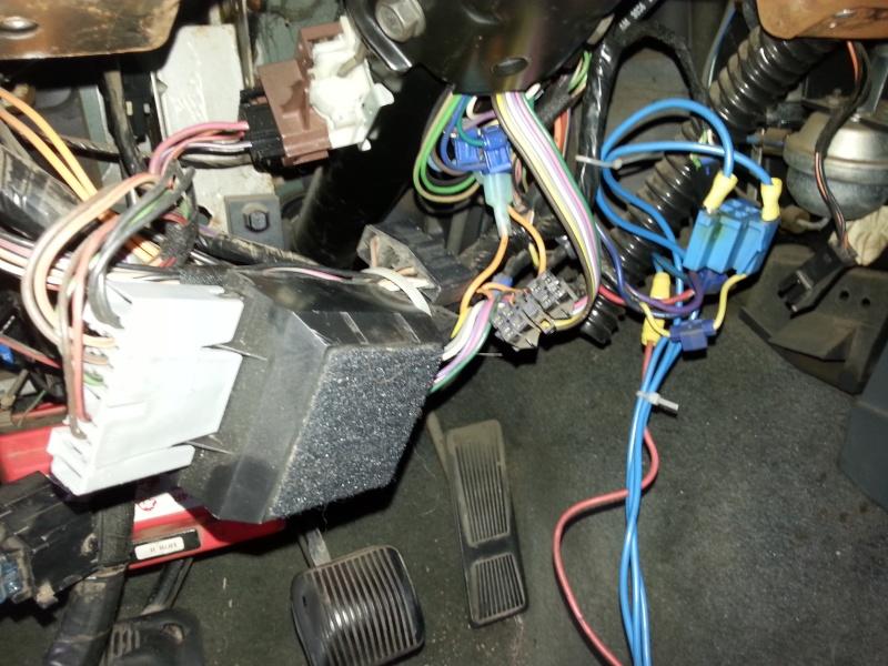 faisceau électrique neiman fusibles etc .... HELP !!! 20150218