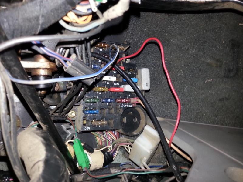 faisceau électrique neiman fusibles etc .... HELP !!! 20150221