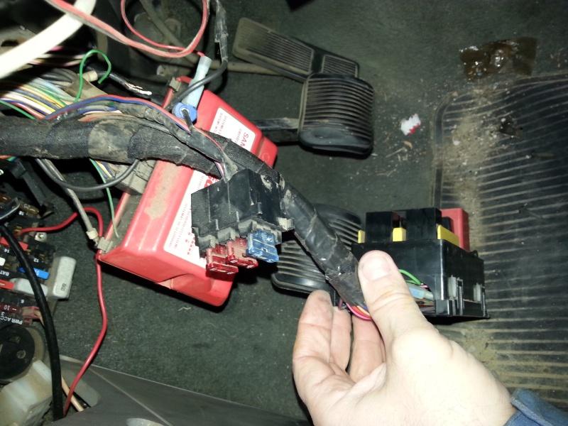 faisceau électrique neiman fusibles etc .... HELP !!! 20150223