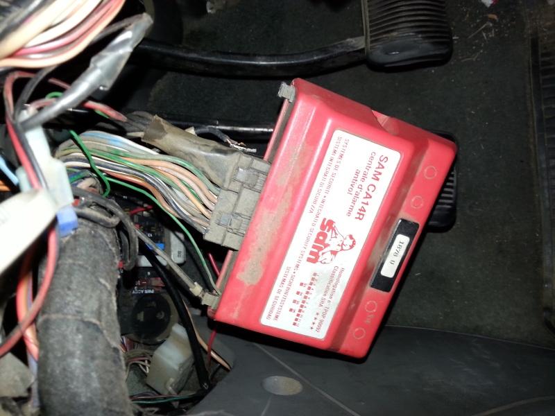 faisceau électrique neiman fusibles etc .... HELP !!! 20150224