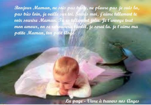 mon bébé d'amour Guillaume et mon Papa chéri - Page 3 10428010