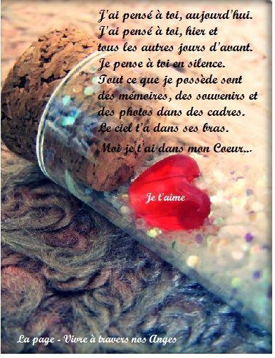 mon bébé d'amour Guillaume et mon Papa chéri - Page 3 55488510