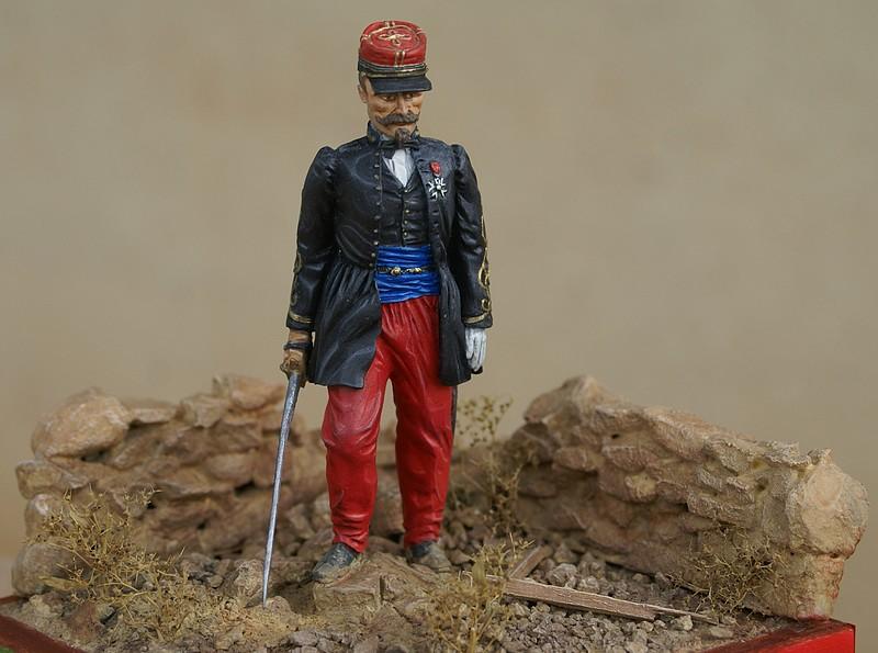 "l heure de la legende ""Legio Patria Nostra Mexique 1863 "" - Page 2 Dsc02810"