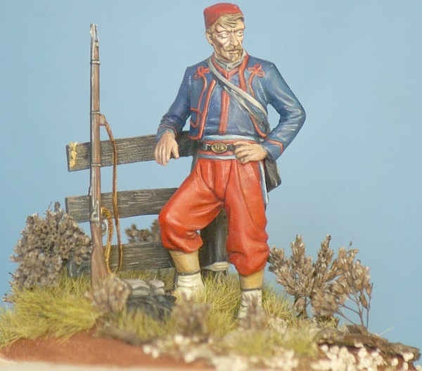 ZOUAVE 1863 - 5th New York volonteer infantery Dsc03526
